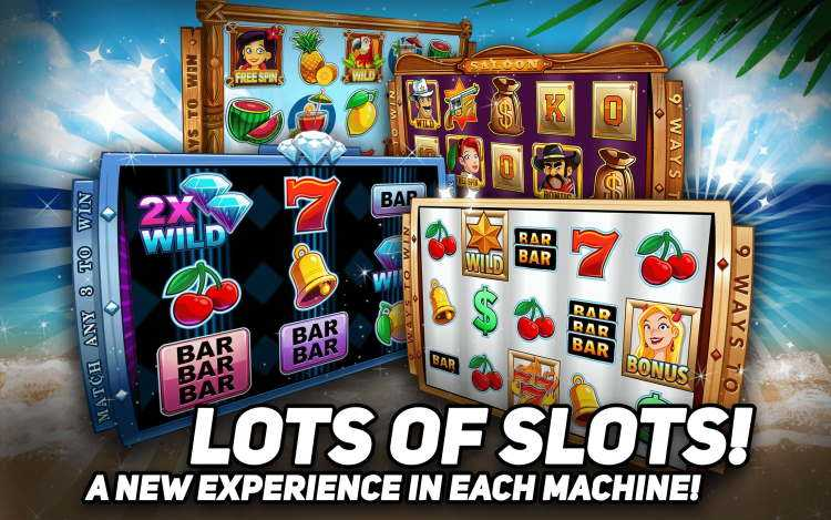 Most popular free slots for fun leisure time and daily practice